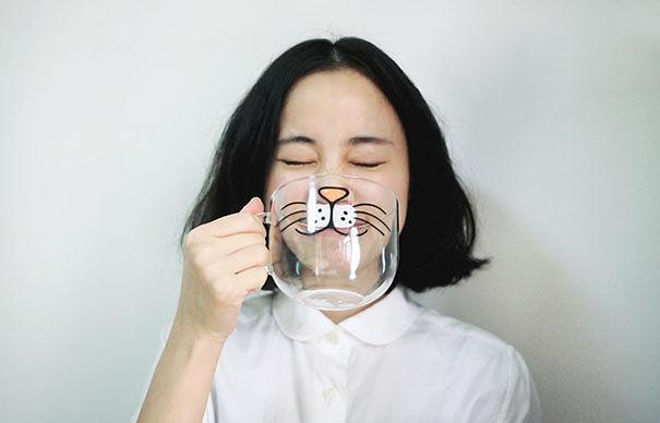 La plus jolie tasse du monde